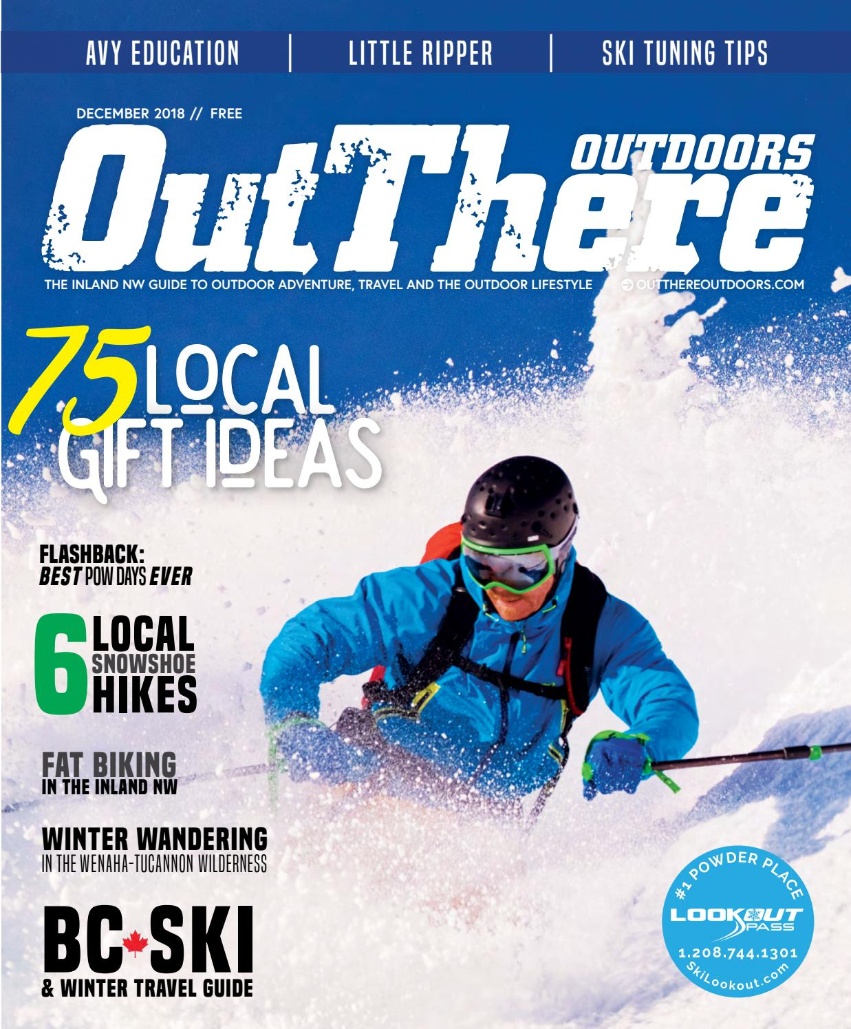 36e29e55b0d December 2018    Out There Outdoors by Out There Outdoors - issuu