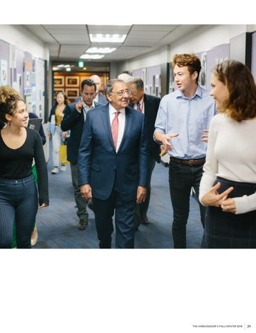 Page 31 of Secretary Panetta Inspires Students