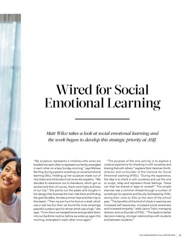 Page 35 of Wired for Social Emotional Learning