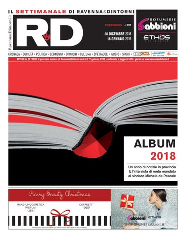 RD 20 12 18 by Reclam Edizioni e Comunicazione issuu