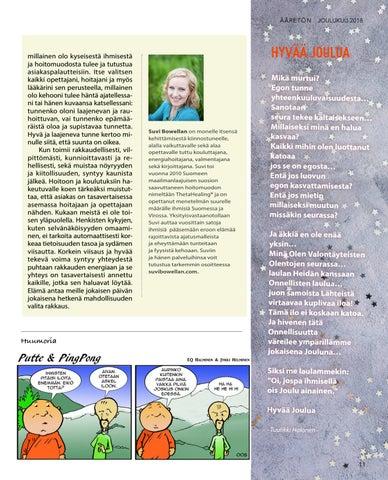 Page 11 of Mitä olisi hyvä muistaa hakeutuessaan hoitajalle tai henkisen alan koulutukseen?