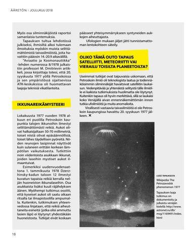 Page 18 of Meditaatiotekniikoiden salaisuus