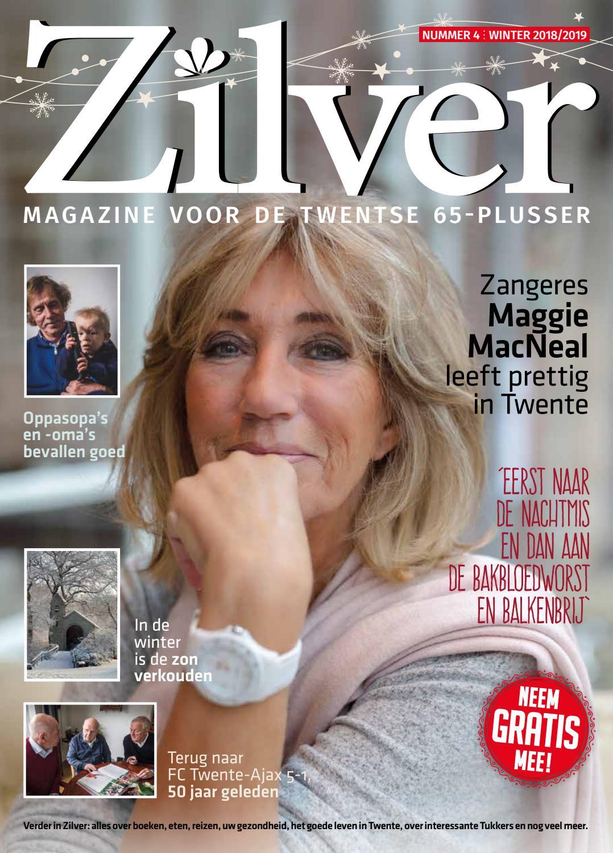 5f937122afbe79 Zilver Magazine - winter 2018 by Zilver Magazine - issuu