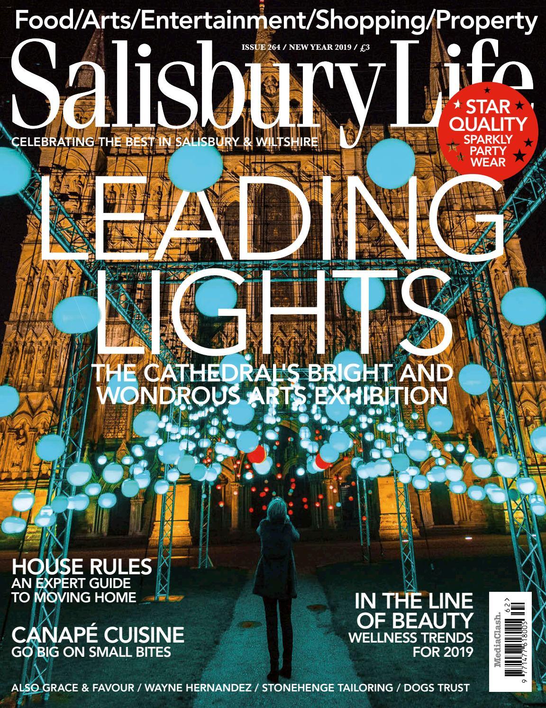 Salisbury Life - Issue 264 by MediaClash - issuu