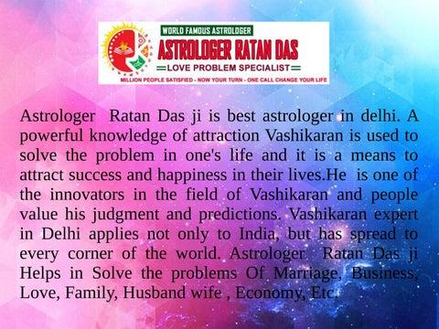 Love marriage specialist by Vashikaran Specialist - issuu