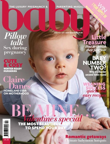 a9cc311d2c0f Baby February 2019 by The Chelsea Magazine Company - issuu