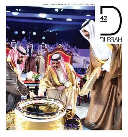 341ea112466 Durrah issue 42 by Durrah Luxury - issuu