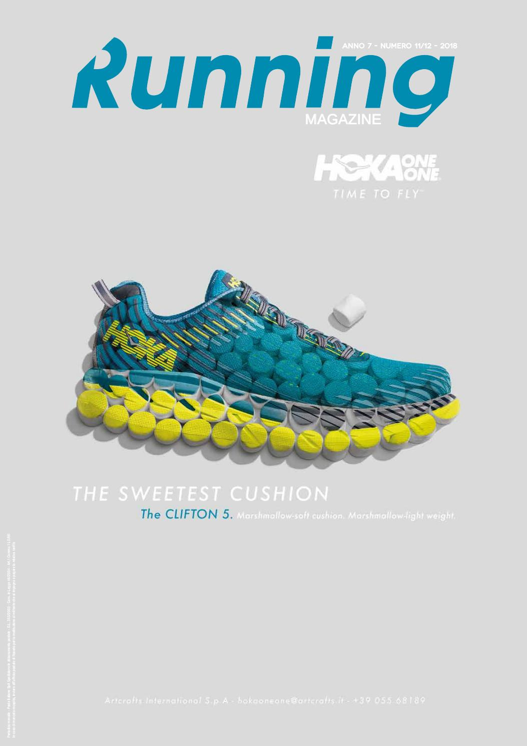 Running Mag 1112 2018 by Sport Press issuu
