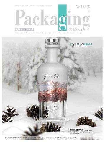 4f46122a44224 Packaging Polska 12/2018 by Redakcja EMG - issuu