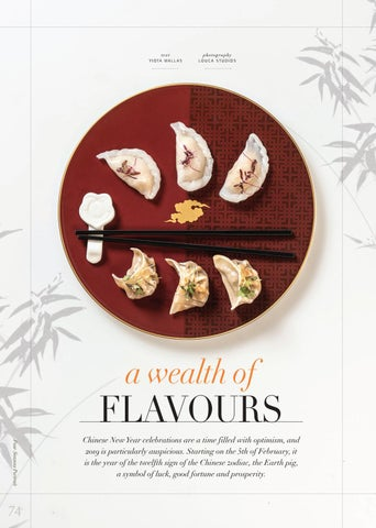 Page 76 of A Wealth of Flavours