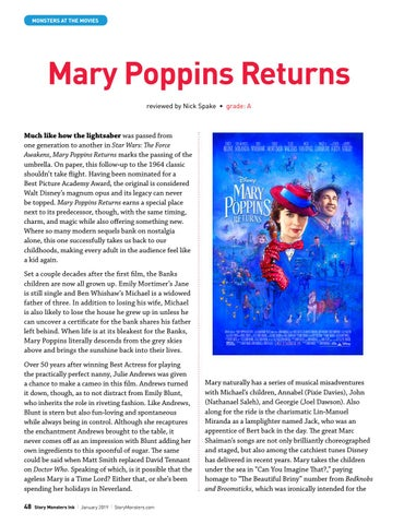Page 48 of Monsters at the Movies: Mary Poppins Returns