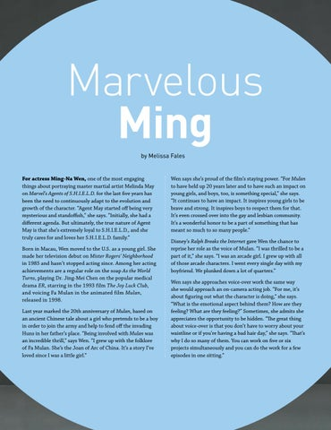 Page 4 of Marvelous Ming