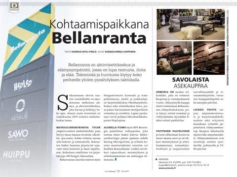 Page 32 of Kohtaamispaikkana Bellanranta