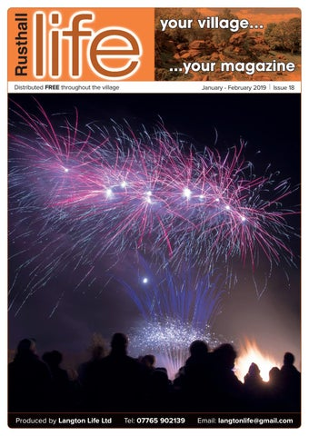 1f8c96a2d8 Magnet Magazine February 2018 by Sussex Living - issuu