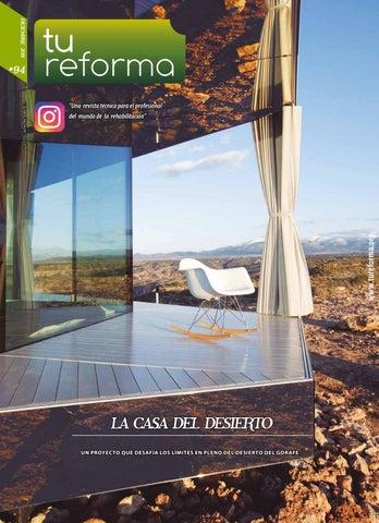 Tu Reforma nº 94 Diciembre by Tu Reforma Revista - issuu cf144a9739e4