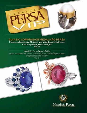 2a05df68169 Revista Medalhão Persa Vip - 103   2018