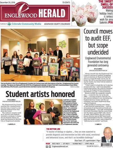 Englewood Herald 1220 by Colorado Community Media - issuu