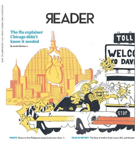 Print Issue of December 20, 2018 (Volume 48, Number 12)