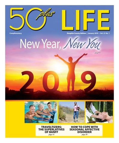 50plus LIFE Dauphin County January 2019