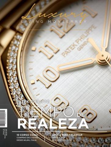 612edeaedbcc Luxury Living Monterrey No. 5 by Estilo de Vida El Horizonte - issuu