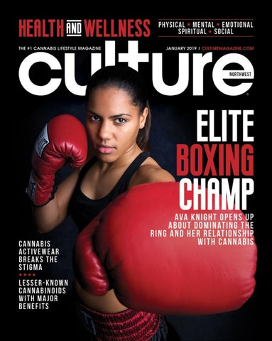 Culture Magazine Oregon January 2019 By Culture Magazine Issuu