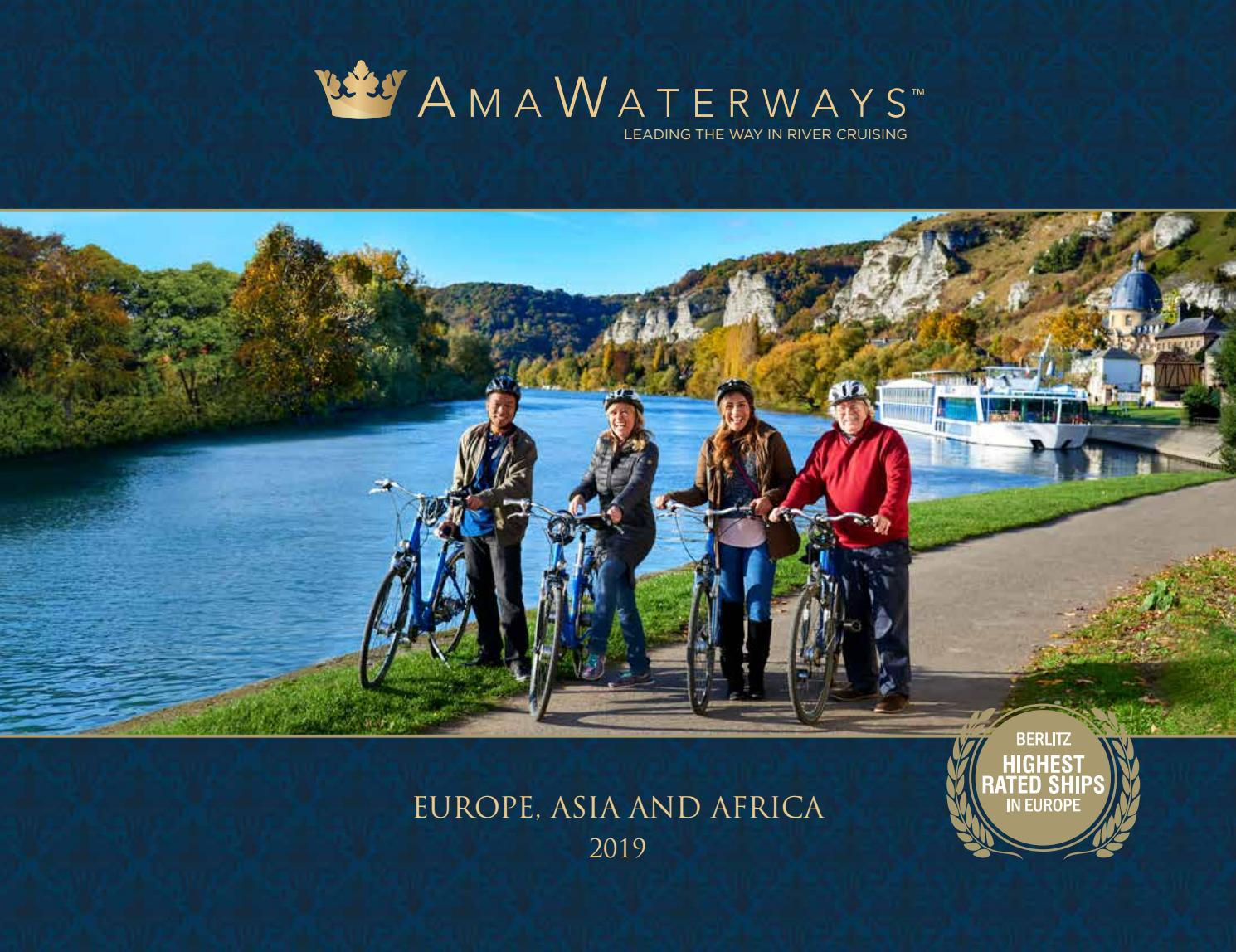 Europe, Asia and Africa 2019 by Sunway Travel Group - issuu