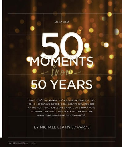 Page 12 of 50 Years, 50 Moments