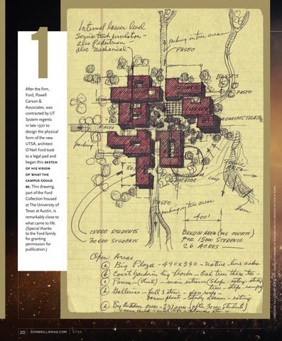 Page 22 of The Story of UTSA in 50 Objects