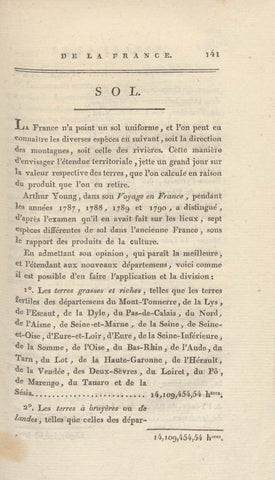Statistique générale et particulière de la France et de ses colonies ... 7e0532e94c8