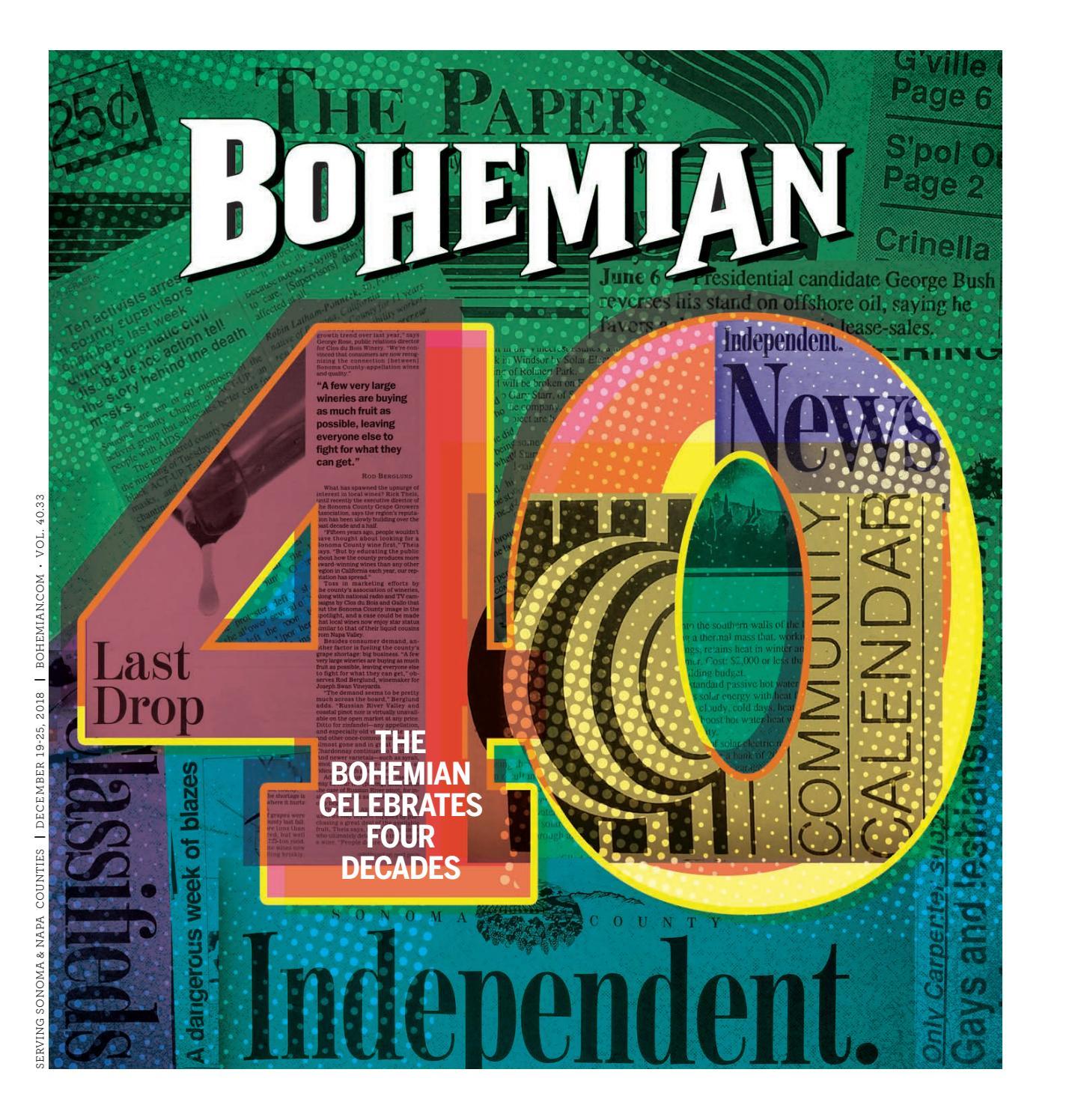 4337cea2ac North Bay Bohemian 1851 by Metro Publishing - issuu