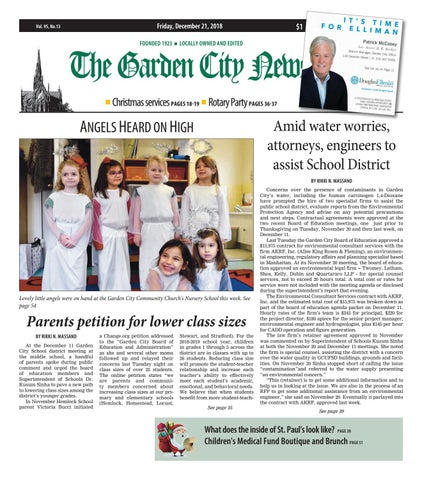 The Garden City News (12/21/18) by Litmor Publishing - issuu