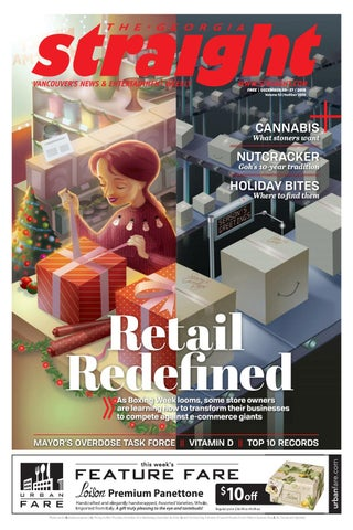de167e7a9a9a2 The Georgia Straight - Retail Redefined - Dec 20