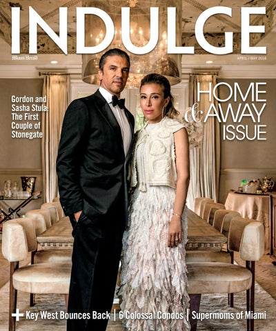 fa8da5c075a INDULGE April May 2018 by John Michael Coto - issuu