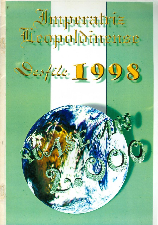 ENREDO 1998 DA BAIXAR SAMBA UNIDOS TIJUCA