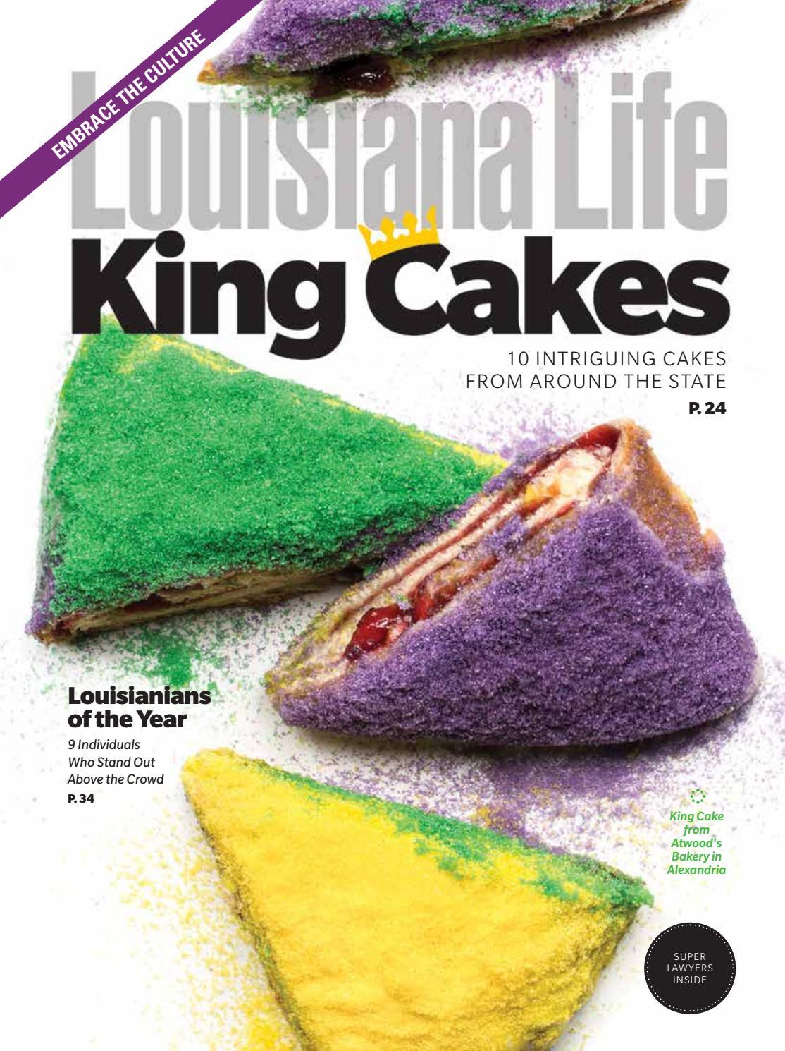 4f19ad69d44 Louisiana Life January-February 2019 by Renaissance Publishing - issuu