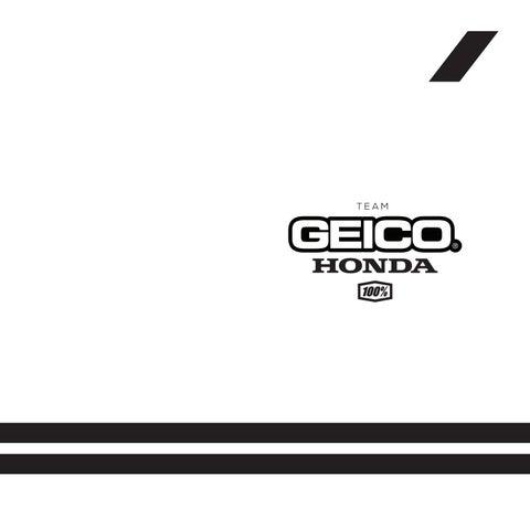 38db1122c 2019 GEICO Honda Team Collection by 100% - issuu