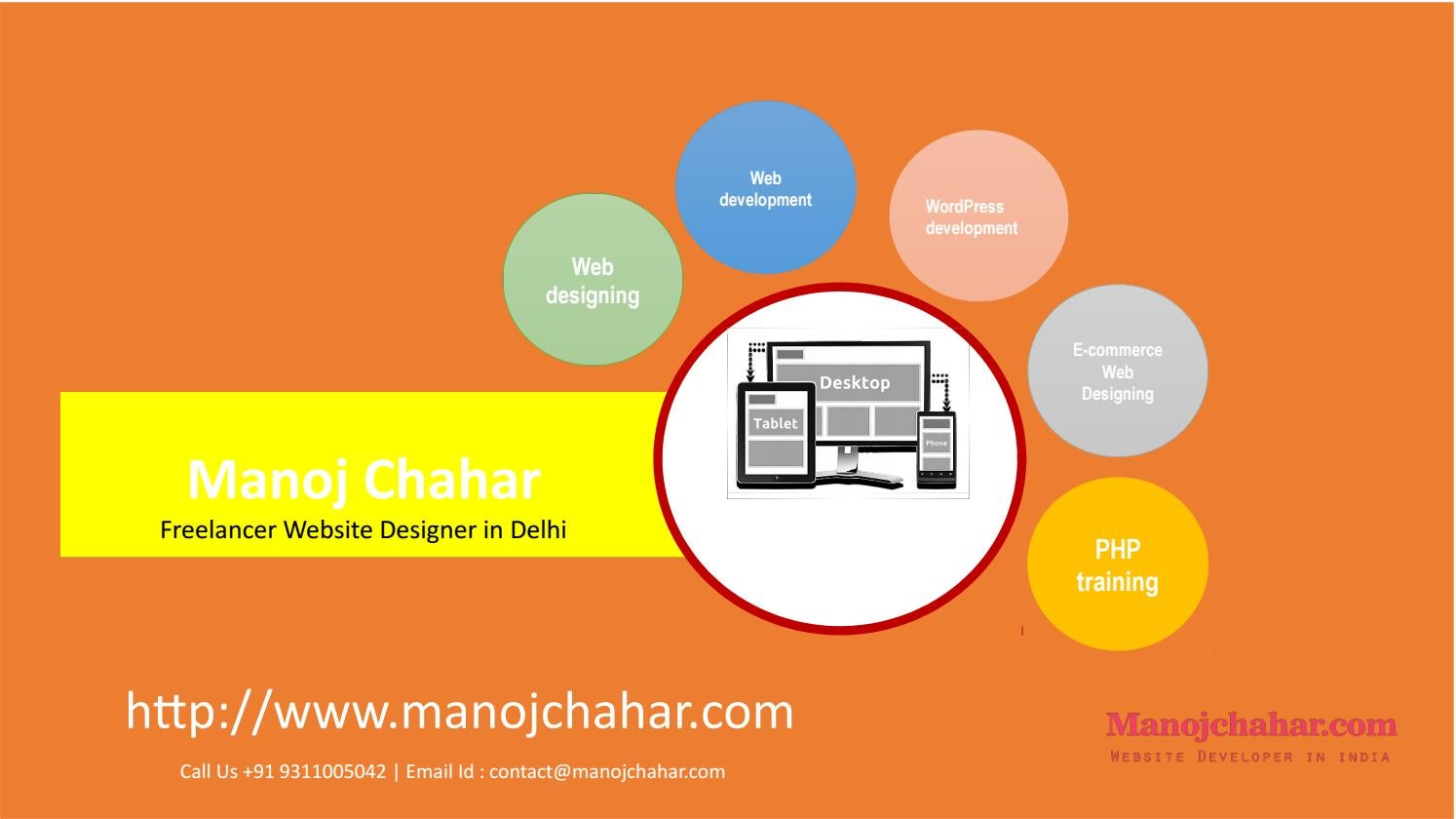Freelance Web Designer In Delhi Ncr Website Designer In Delhi By Webdesignerindelhi Issuu