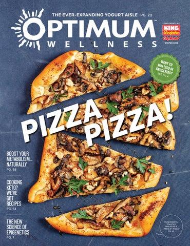 Optimum Wellness Winter 2019 by Hungry Eye Media - issuu a86222b9450