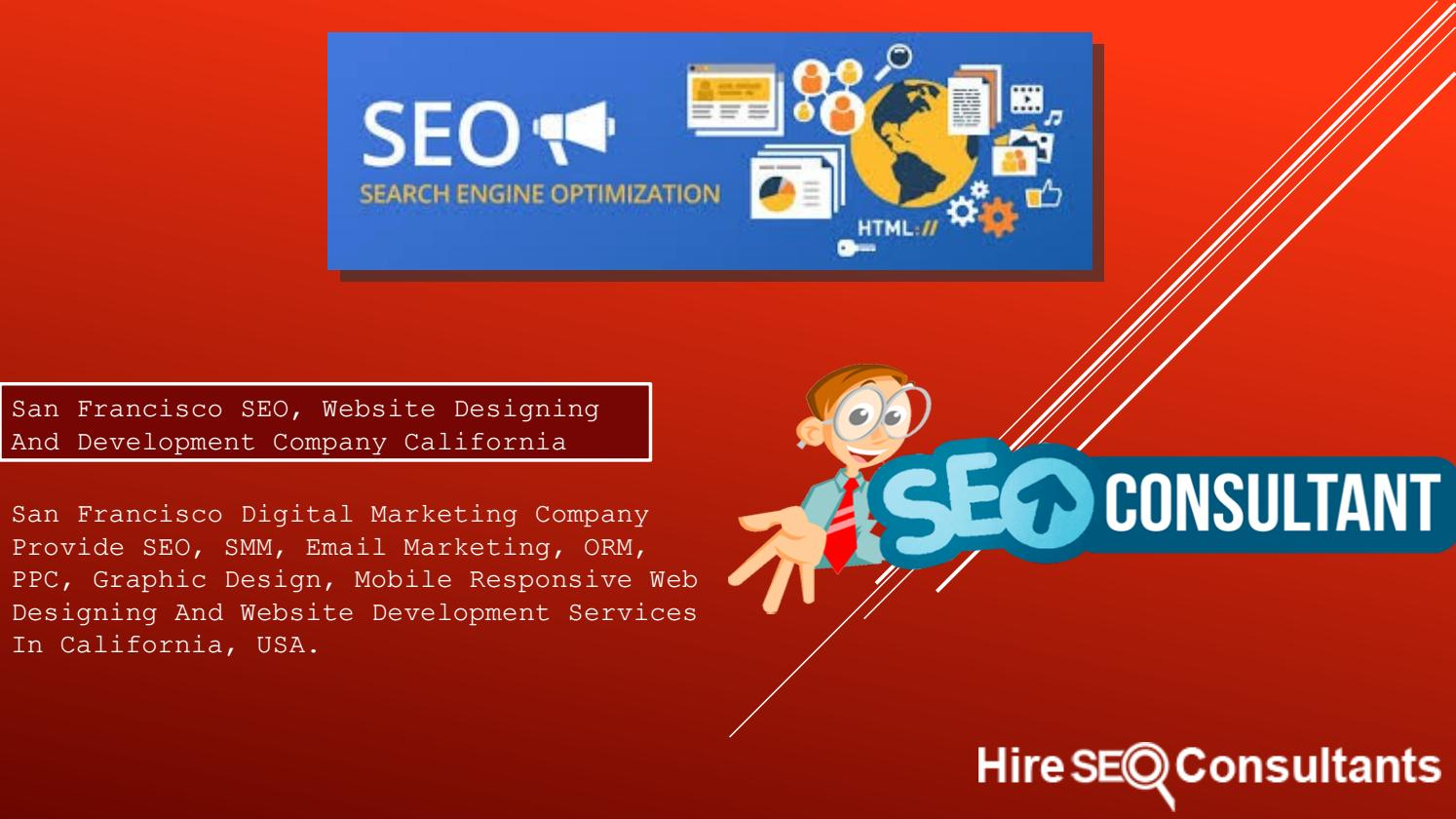 Why Best San Francisco Seo Agency Is Hire Seo Consultants By Hire Seo Consultants Issuu