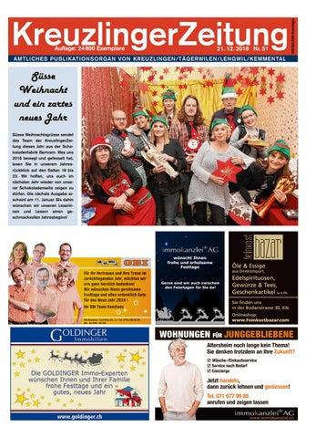 Klz51 By Kreuzlingerzeitung Issuu