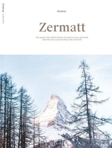 9440595912c7f2 helvet magazine Zermatt