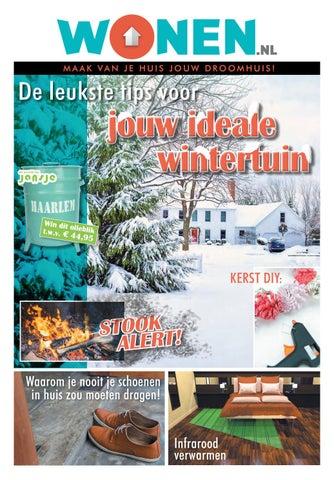 e0f0558a4c1 WONEN.nl - december 2018 by Wonen Media - issuu