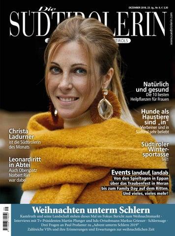 Tirolerin september15 gesamt by Bundesländerinnen - issuu c3e89804aa