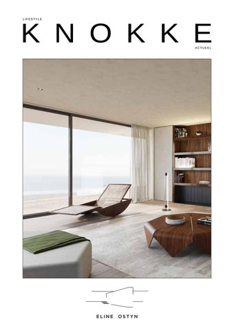 a20b250d17a0b6 KNOKKE ACTUEEL MAGABOOK 27 by Annick Reyders - issuu