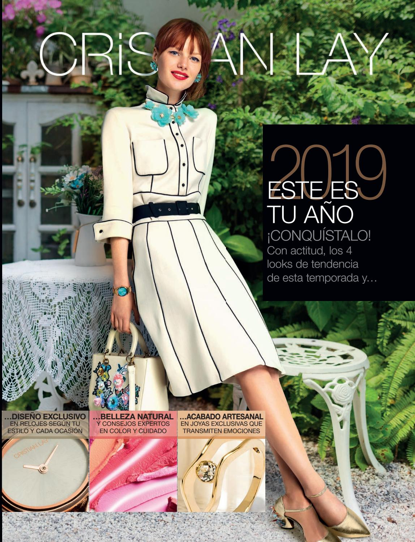 b80ddd490 Catálogo General 1-2019 España by Cristian Lay - issuu