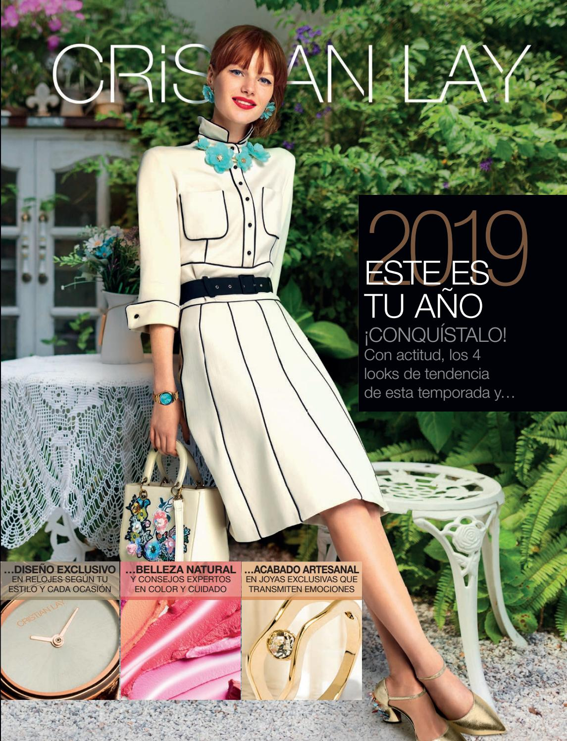 8f48a783e2fd Catálogo General 1-2019 Colombia by Cristian Lay - issuu