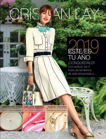 b4d4990f5fd6 Catálogo General 1-2019 Colombia by Cristian Lay - issuu
