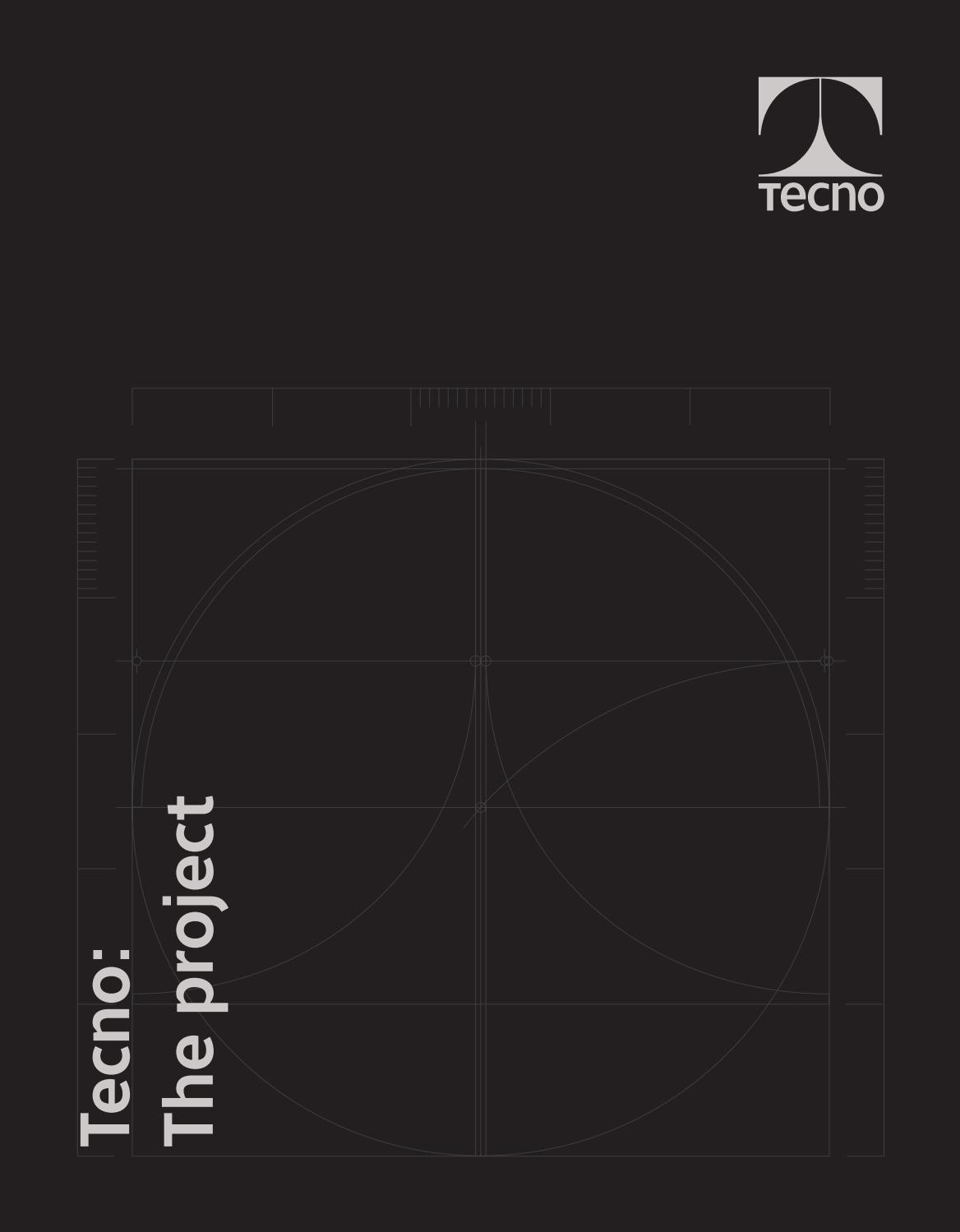 Non Solo Salotti Arredamento Bari.Tecno The Project By Tecnospa Issuu