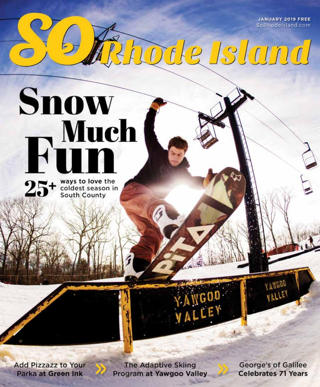 SO Rhode Island January 2019 by Providence Media - issuu