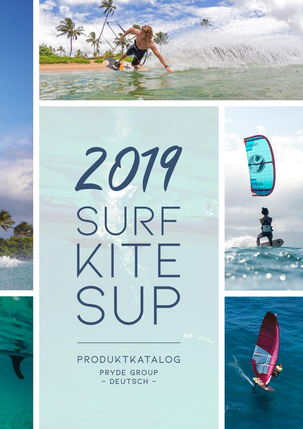 Produkt Katalog 2019 by Pryde Group GmbH issuu